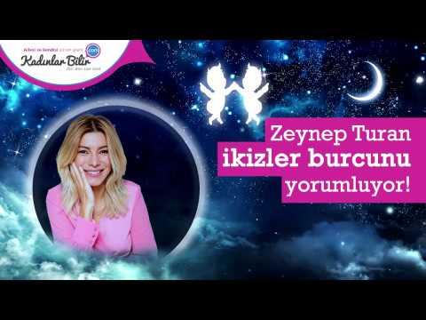 download Zeynep Turan'dan Kasım Ayı İkizler burcu yorumu