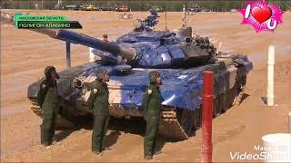 Army games 2019: Tank Biathlon - Bán kết 1 bảng 2, Việt Nam lập nên kỳ tích (Phần 2).