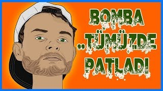 PUBG BİR BOMBA İLE İKİ KİŞİ ÖLDÜK (Pubg Duo Bomba- Bombaya Ölen Adam))
