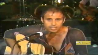 Adriano Celentano Arriva Il Celebre Cesena 1977 Parte 1