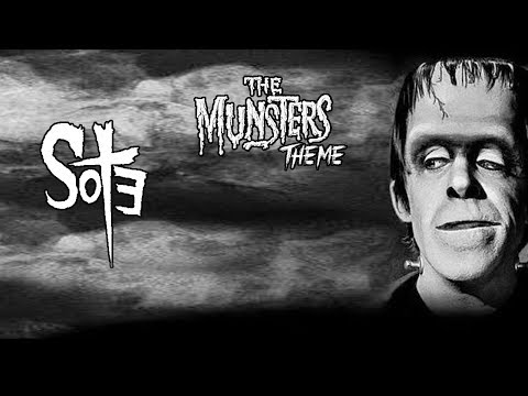 Scum Of The Earth (SOTE) The Munsters theme song