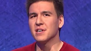 Who James Holzhauer Blames For His Jeopardy Downfall