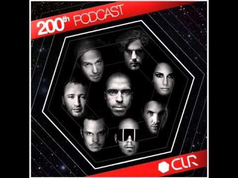Monoloc - CLR Podcast 200 (24.12.2012) Christmas Special