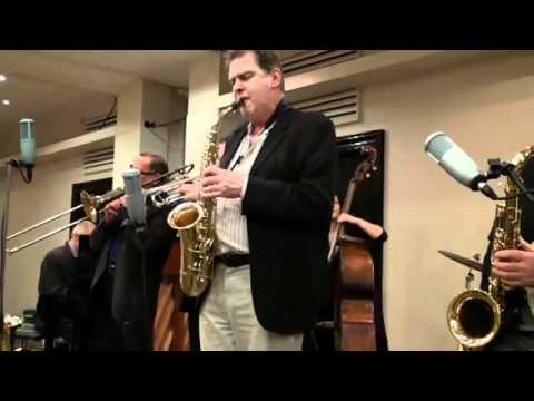 C Jam Blues - the Swing Set at Stratford