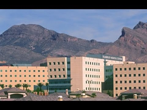 Summerlin Hospital - Summerlin Valley Health System