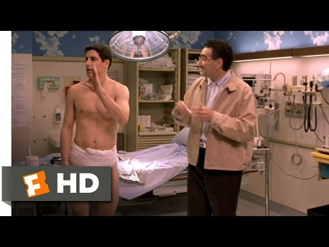 American Pie 2 (10/11) Movie CLIP - A Medical Emergency (2001) HD Mp3