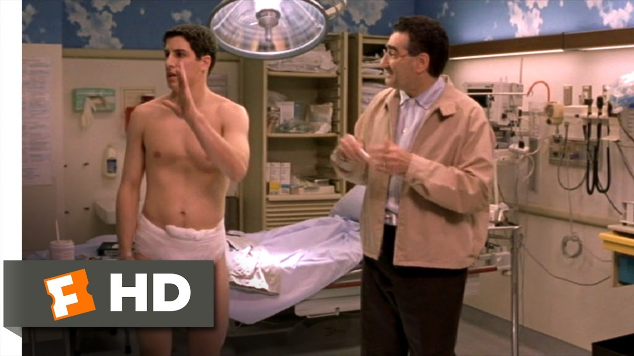 American Pie Uncensored american pie 2 (10/11) movie clip - a medical emergency (2001) hd