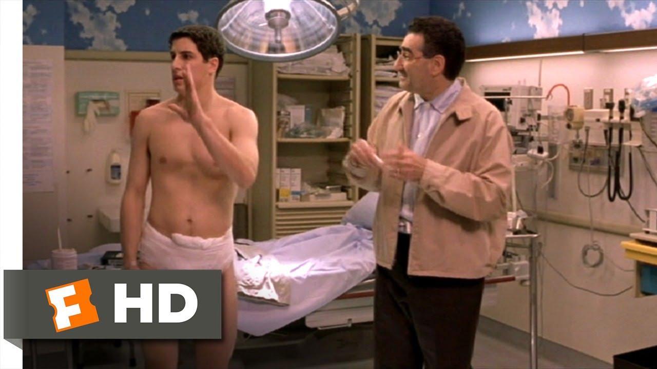American Pie  Movie Clip A Medical Emergency 2001 Hd Youtube