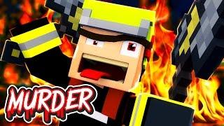 WIRD DANIEL UNS TÖTEN? | Minecraft Murder