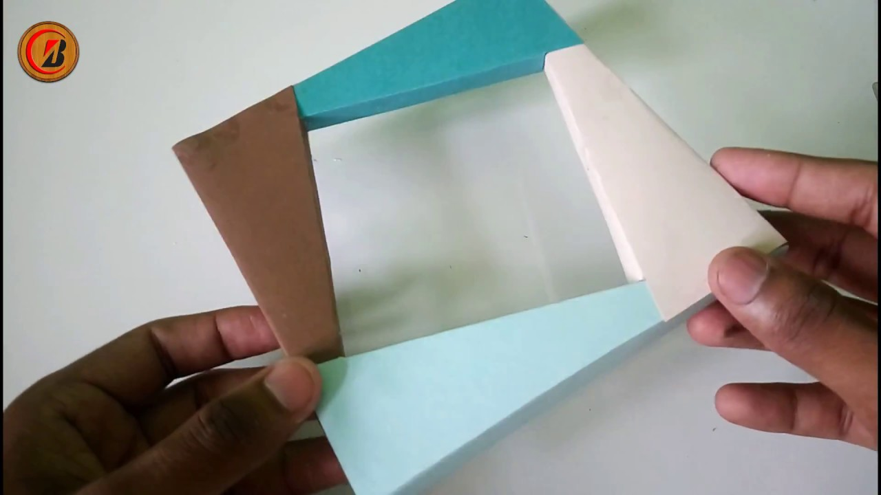 how to make something awesome out of paper