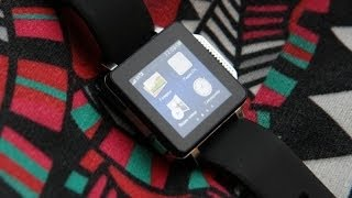 Обзор Explay N1 часы-телефон