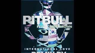 International Love - Pitbull feat. Chris Brown (Remix by Ricky305)