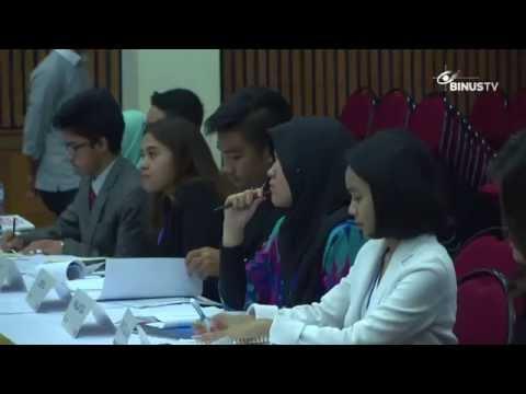 [Liputan] Indonesia MUN 2015