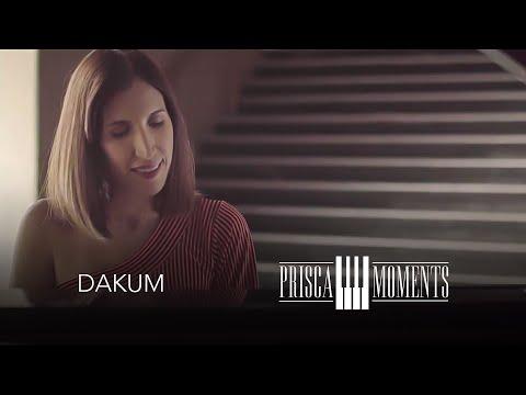 Prisca Davila- Dakum (Serie Prisca Moments)
