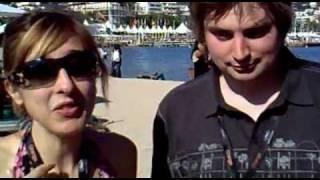Lost in Translation blog - Cannes 2009