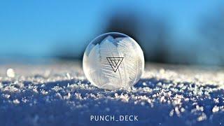Punch Deck - Frozen Shimmer