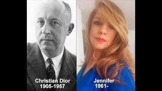 Yo fui Christian Dior en mi vida Pasada