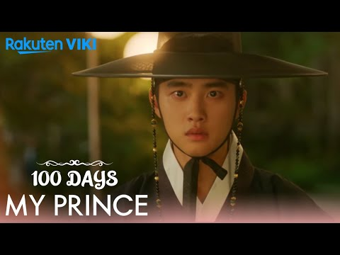 100 Days My Prince - EP13 | I Found You Idiot
