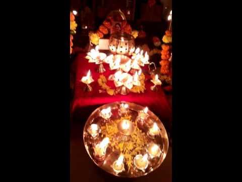 Nandai birthday aniruddh bapu