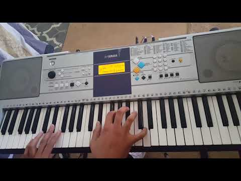 Lovers And Friends Piano Tutorial