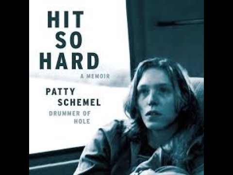 Patty Schemel on DO YOU KNOW JACK  (Nov 27/2017)
