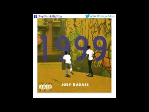 Joey Bada$$ - Survival Tactics (Feat. Capital STEEZ) [1999]