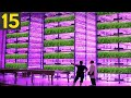 15 Modern Farming Technologies that are NEXT LEVEL