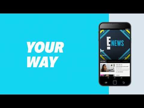 E Tv App >> E Apps On Google Play