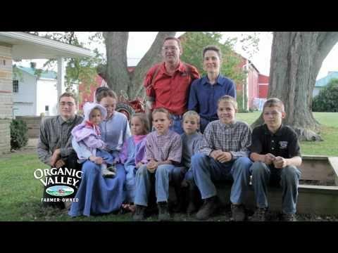 Stollers Organic Dairy, Ohio