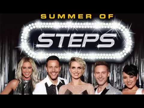 STEPS and Sister Sledge Live at Scarborough Open Air Theatre