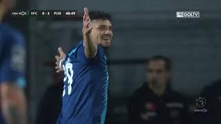 V. Setúbal 0:4 Porto