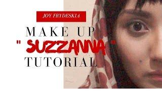 Download Video SUZZANNA MAKE UP TUTORIAL MP3 3GP MP4