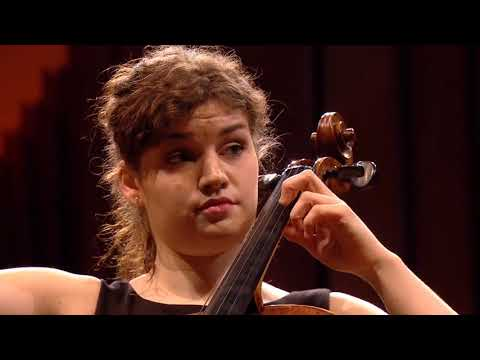 Haydn C Major Cello Concerto, Julia Hagen, Frank Braley