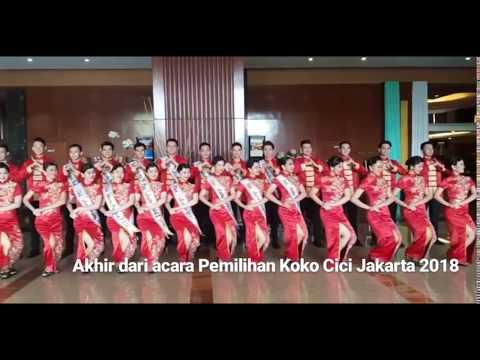 Koko Cici Jakarta 2018 - Tionghoa.INFO media partner