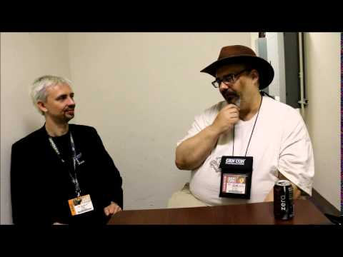 GameJunks Interview Sean Patrick Fannon Evil Beagle Games and Pinnacle Entertainment Group