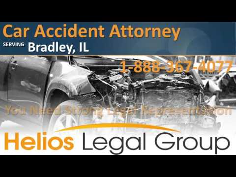 Bradley Car Accident Attorney   Illinois