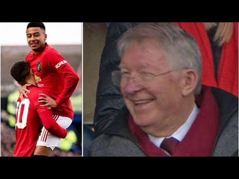 Manchester United fans loved Sir Alex Ferguson for reaction to 6-0 Tranmere hammering- transfer n...