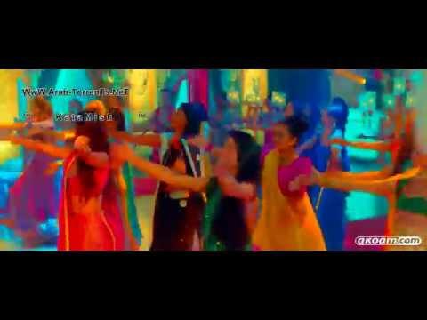 رقص نجوم فلم جحيم في الهند على اغنية happy birthday to you