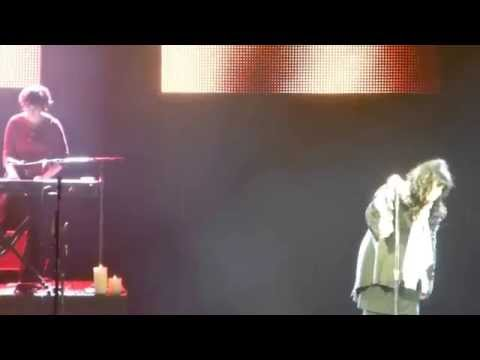"""Heart """"What About Love"""" Live Montreal June 14 2014"""