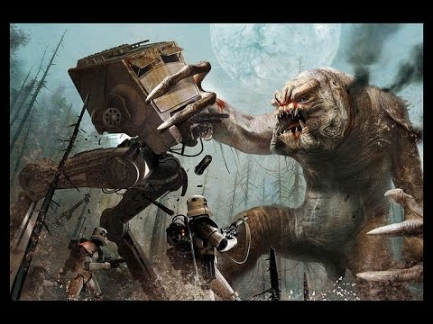 Star wars battlefront leeroy jenkins solo 39 s at st youtube - Star wars couchtisch ...