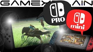 Switch Pro & Mini BOTH Coming This Year? Our Hopes & Expectations - DISCUSSION