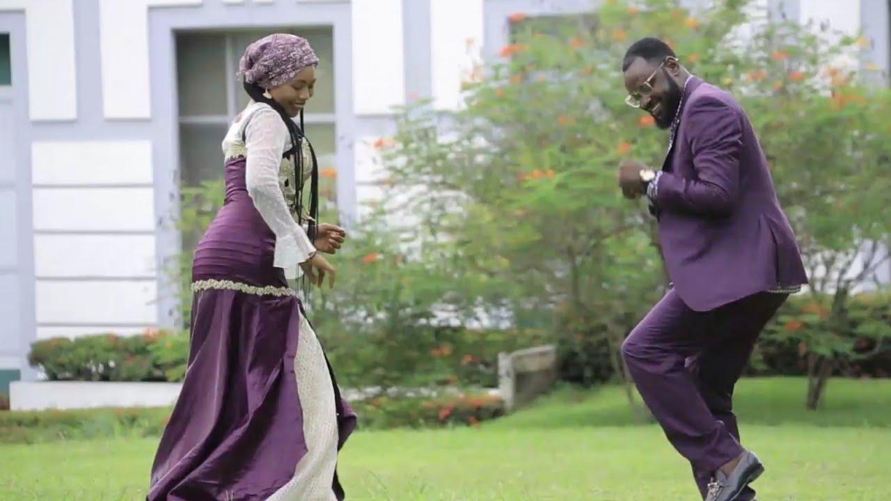 Download Sabuwar Waka (Garin So) Adam A Zango Fati Abubakar Latest Hausa Song 2021