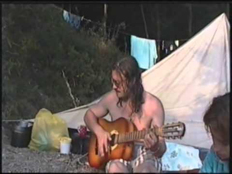 Андрей Некинчай лето 2000 подруга ветра