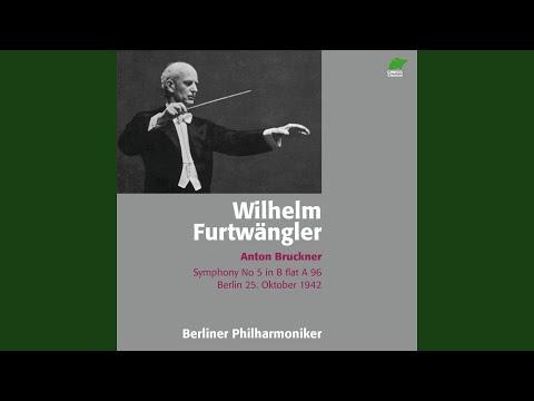 Symphony No.5, In B-Flat Major, A.96 II. Adagio