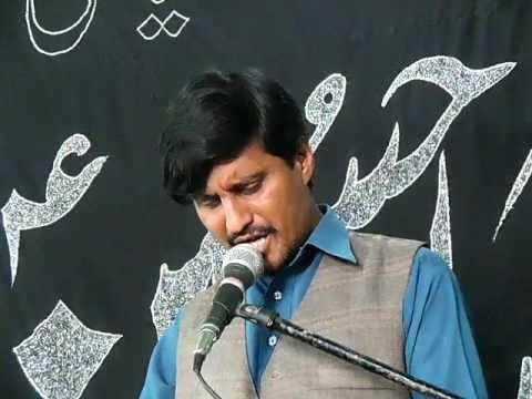 Zakir Hafiz Nadir Abbas - 2 - Jumada al-thani - 2017