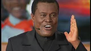 09 - Safari ya Tumaini Africa (2007) Pastor Geoffrey Mbwana