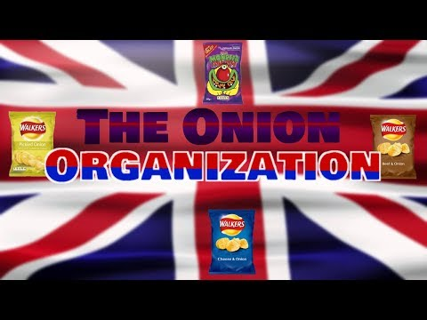 The Onion Organization - Bad Food Review