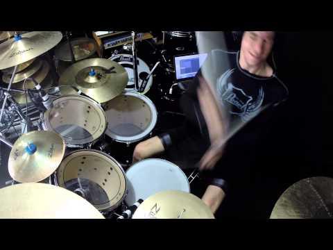 Echosmith - Cool Kids - Drum Cover