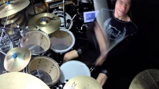 Echosmith - Cool Kids - Drum Cover Mp3