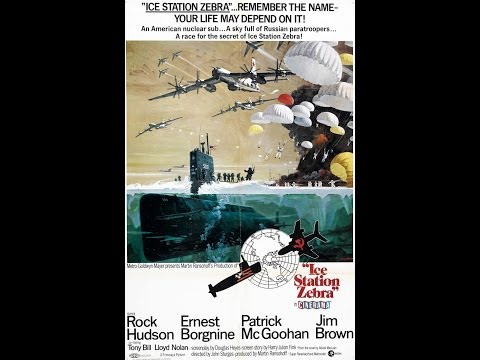 John Sturges | Ice Station Zebra (1968) | The Man Who Makes The Difference